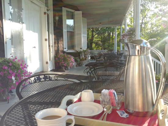 Deer Park, MD: Relaxing retreat!