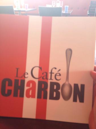 Café Charbon Atlantis : photo0.jpg