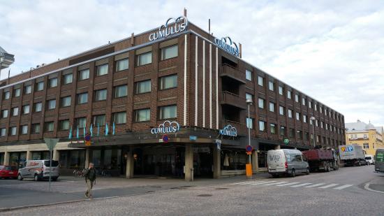 Cumulus Hotel Kuva Cumulus Oulu Hotel Oulu Tripadvisor