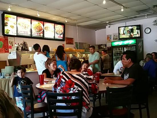 Chinese Food San Juan Capistrano