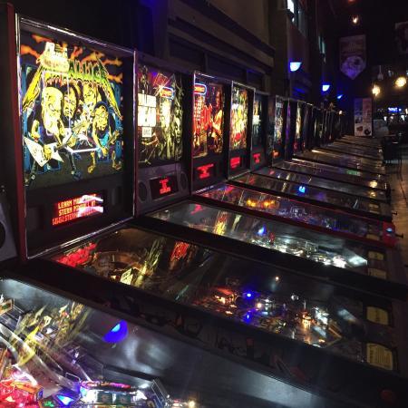 Level Up Arcade