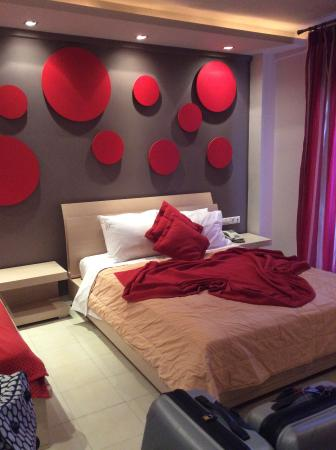 Panorama Hotel: Room 15