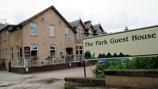 The Park Guest House