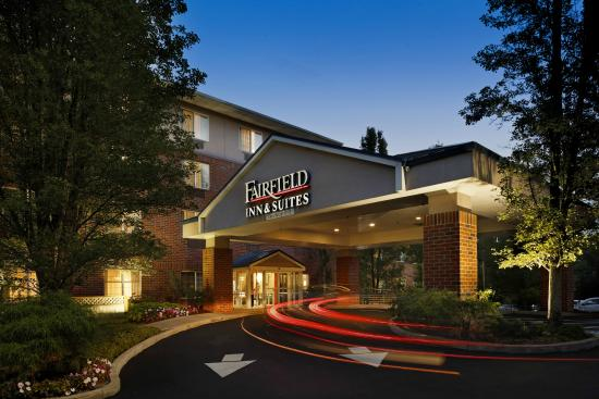 Fairfield Inn & Suites Portland South/Lake Oswego