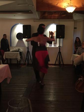 Sofia Restaurante Mediterraneo Arte & Cultura: La noche mágica del 15 de Agosto!