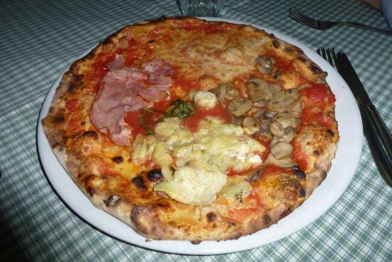 Ristorante - Pizzeria Da Rosetta
