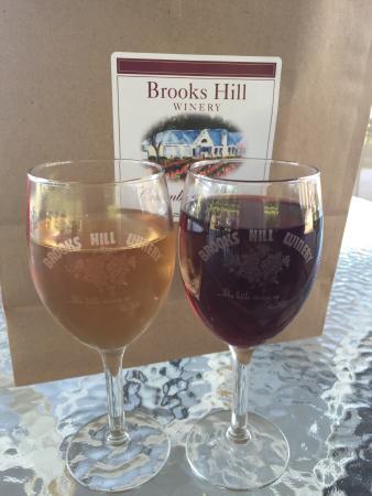 Brooks Hill Winery: photo0.jpg