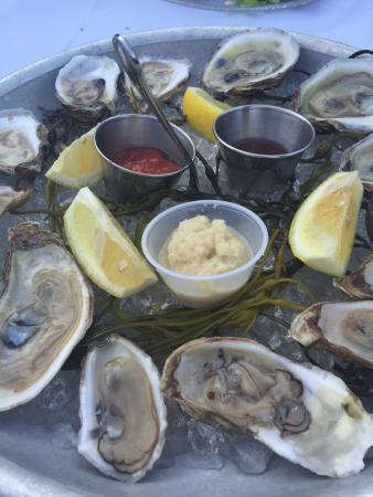 Rizzuto S Oyster Bar Restaurant Westport Ct