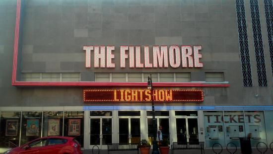 ‪The Fillmore‬