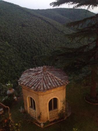 Le cucine del borgo roccantica restaurantanmeldelser tripadvisor - Cucine del borgo ...
