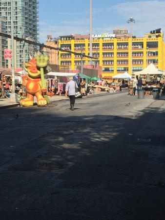 The Annex / Hell's Kitchen Flea Market: photo0.jpg