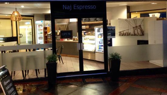 Naj Espresso