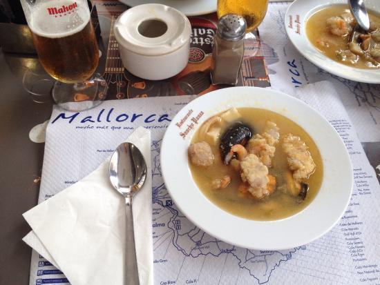 Restaurante Sancho Panza: photo0.jpg