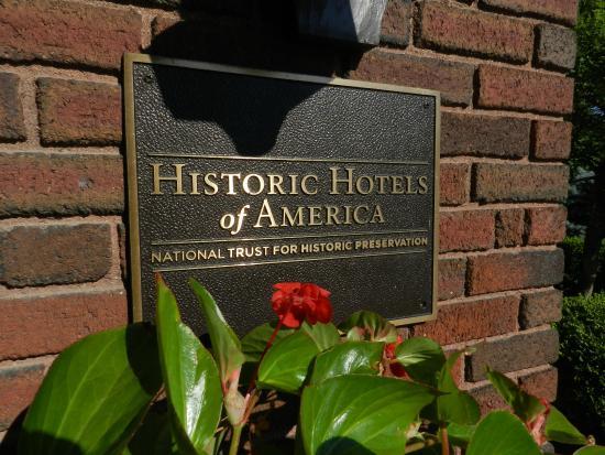 Best Western Premier Mariemont Inn : Beautiful hotel