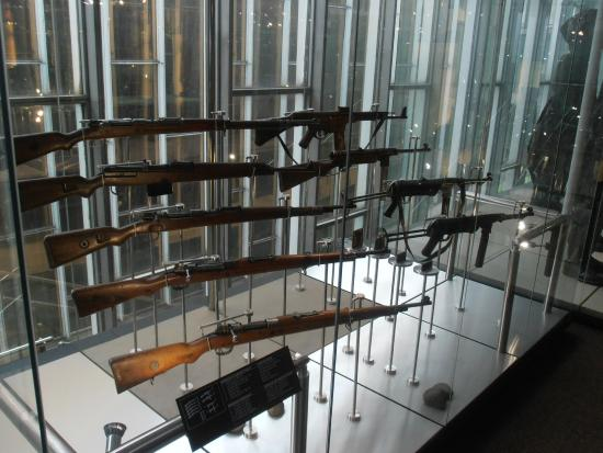 Museum of the Slovak National Uprising: Slovak national uprising museum