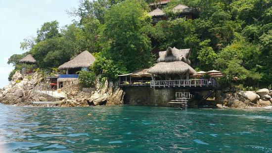 Ocean Grill Restaurant & Beach Club: Ocean Grill