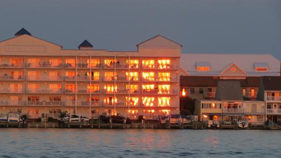 Judith M Fishing: Great Sunsets