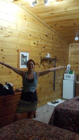 Nantahala Log Cabin Lodge