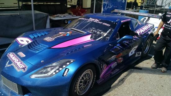 Awesome Cars Picture Of Mid Ohio Sports Car Course Lexington