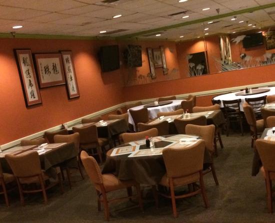 dragon pearl restaurant weston fl