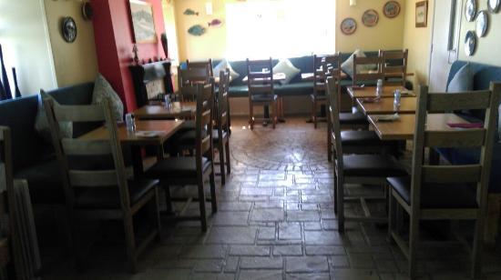 Cheekpoint, Irland: McAlpin's Suir Inn