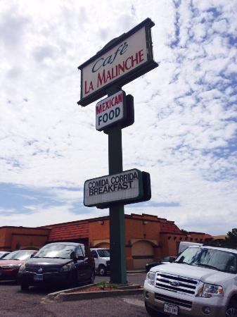 La malinche el paso 5901 brook hollow dr fotos n mero de tel fono y restaurante opiniones - La hora en el paso texas ...