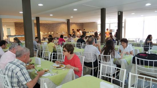 Restaurante Brazil Picante