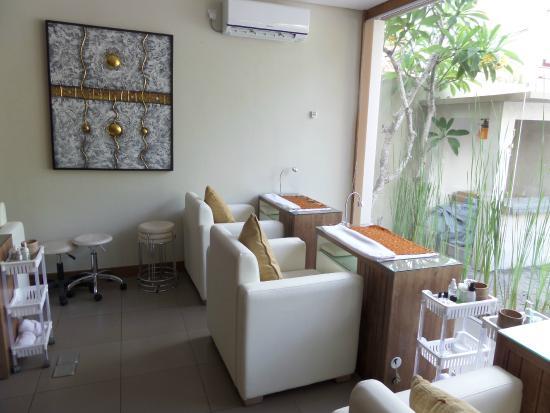 Spa Bali Drupadi Seminyak