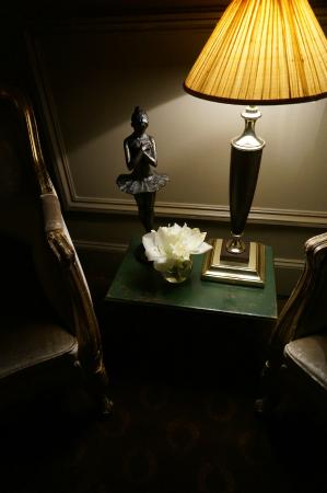 Hotel Heritage - Relais & Chateaux: Common Area - Effortless Elegance