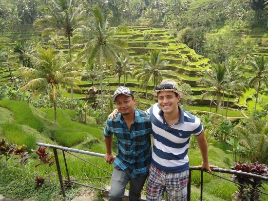 See Bali (Dewa Nyoman Putra Sana) - Day Tours