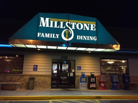 Millstone Restaurant Rapid City Sd