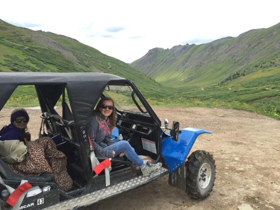 Rock Pirates Backcountry Adventures: Maggie Gulch