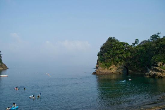 Futo Beach: 海
