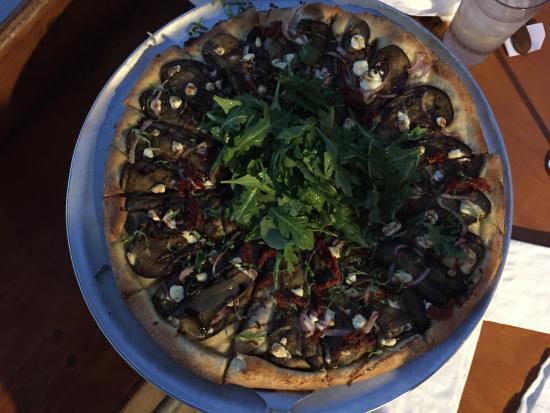 Leucadia, Californië: Pandora Pizza