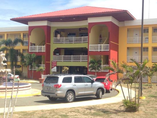 Hotel Punta Maracayo: photo0.jpg