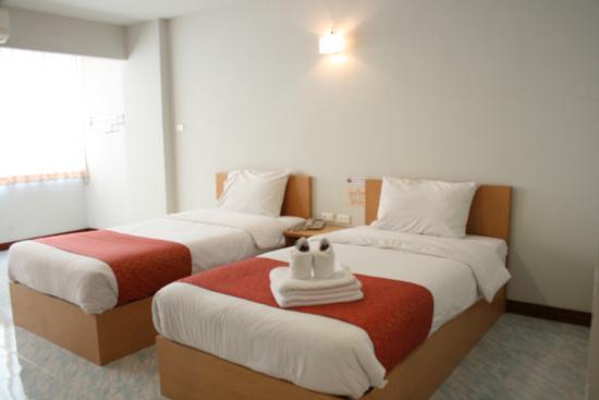 Sea Paradise Hotel : Family Suite (2)