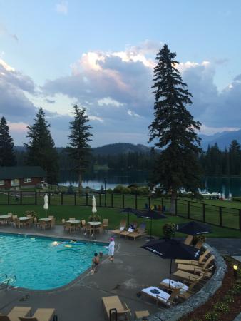 Beautiful Lake Experience