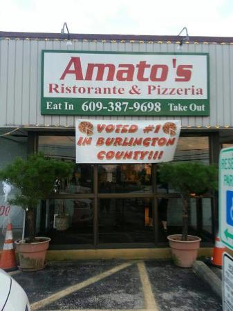 Amato's Pizzeria & Ristorante