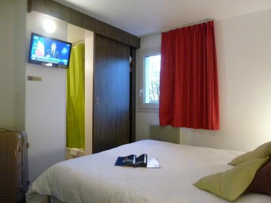 Inter Hôtel Le Cosy : chambre