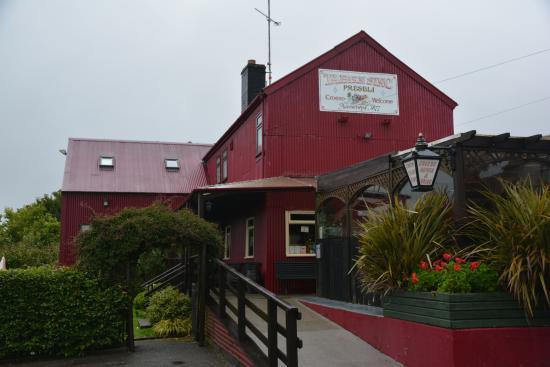 Tafarn Sinc - The Zinc Tavern