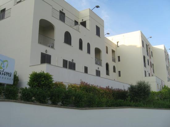 Residence Catona: il residence