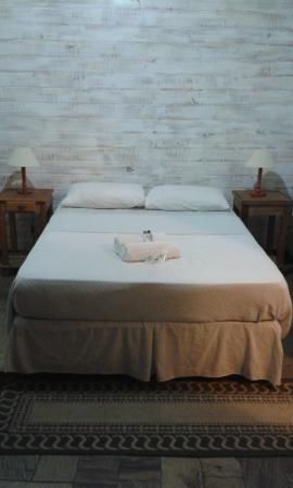 Chill Inn Paraty Hostel & Pousada: Habitación