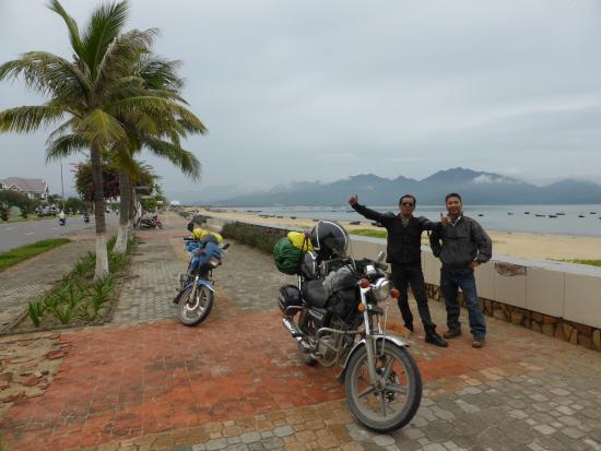 Easyrider Da Nang Motorbike Tour