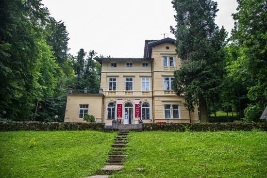 Hostel Vila Viktorija Bled