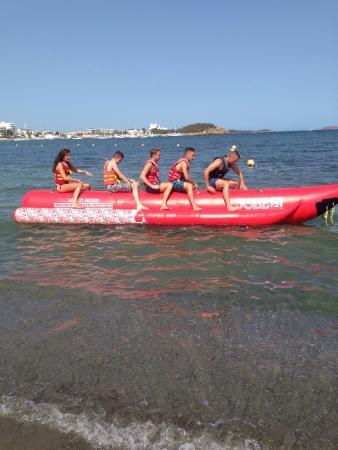 Boca Rio Water Sports