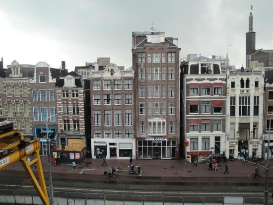 chambre 2 foto van rokin hotel amsterdam tripadvisor