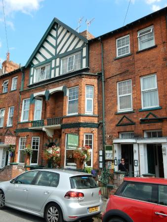 Brentwood Guest House : Brentwood B&B
