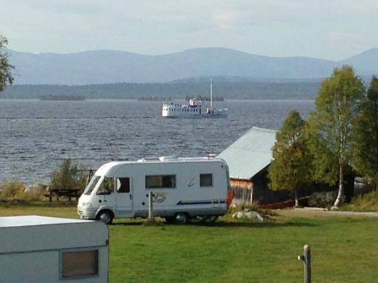 Baatstoe Camping