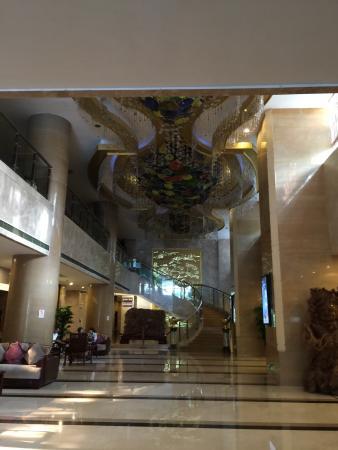 Vienna Hotel Changsha Shengfu Jinfang: photo1.jpg