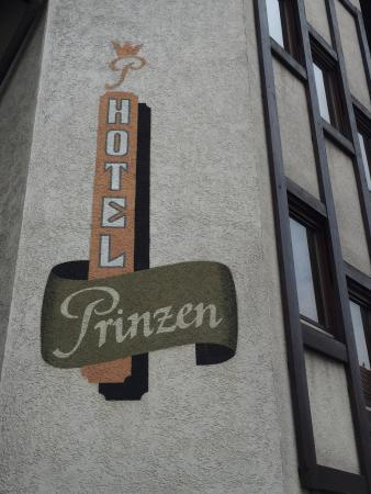 Kappelrodeck, Jerman: Gasthof Zum Prinzen